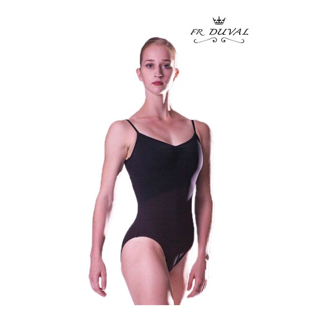 F.R. Duval Camisole Leotard ELAINE 50AI0060P