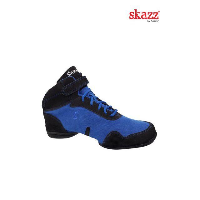 Sansha Skazz Высокие кроссовки BOOMELIGHT B63C