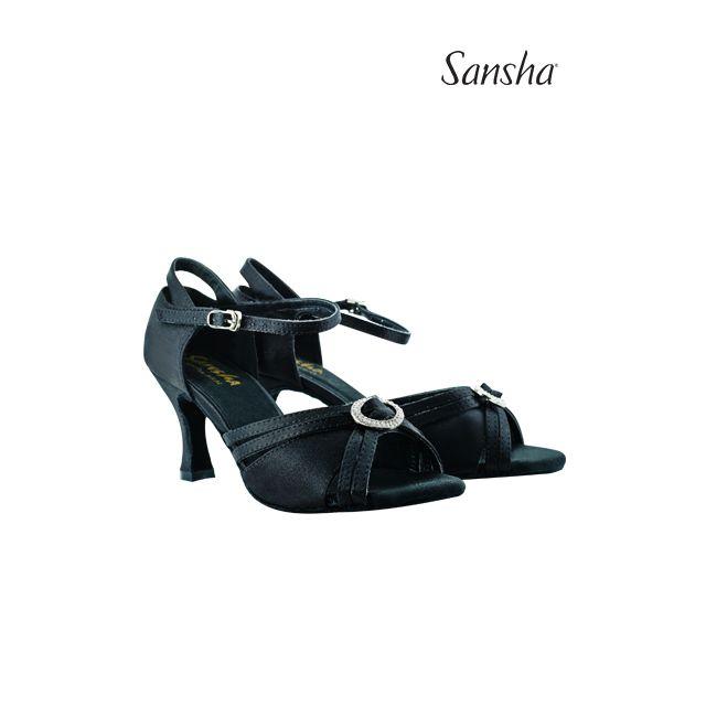 Sansha Туфли для Латины MARGARITA BR30032S