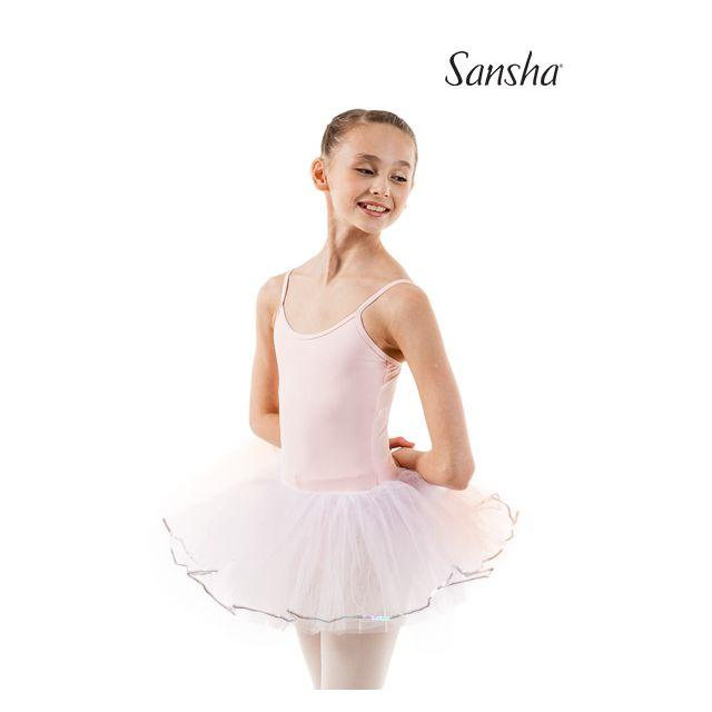 Sansha Детская пачка DF013P FIFI