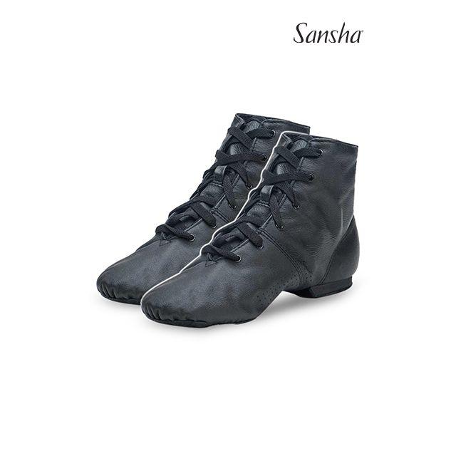 Sansha Высокие джазовки SOHO JB2Lpi