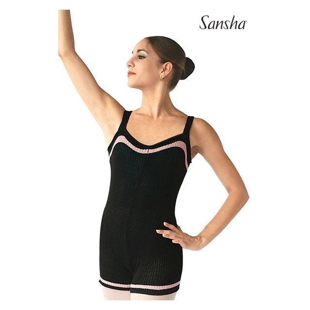 Sansha Облегающее трико CAMRYN KS161