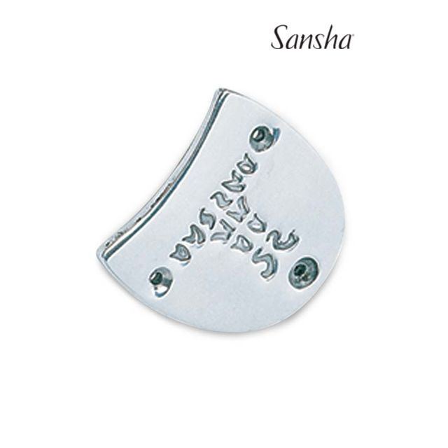 Sansha Набойки для степа (пятка) MTPB