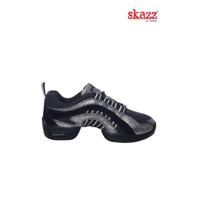 Sansha Skazz Низкие кроссовки ELECTRON P45C