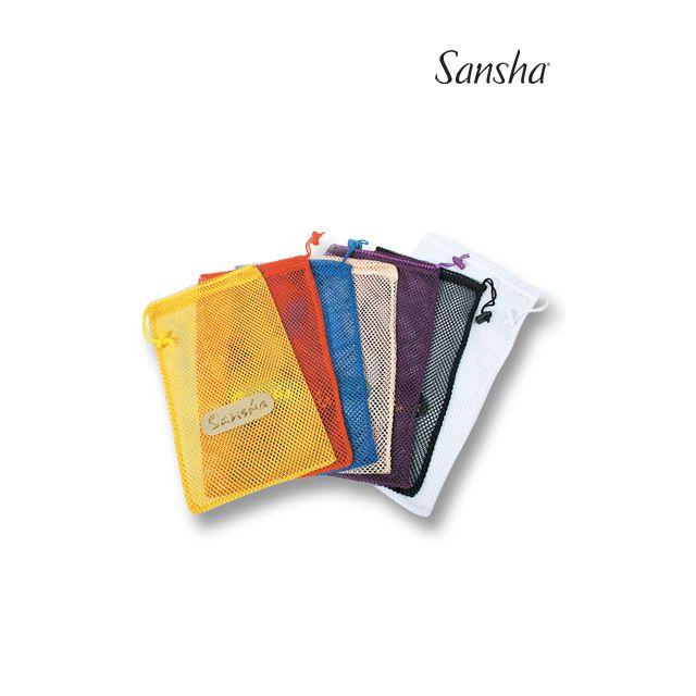 Sansha Сумочка из сетки для пуант Sansha SAN-MESH2