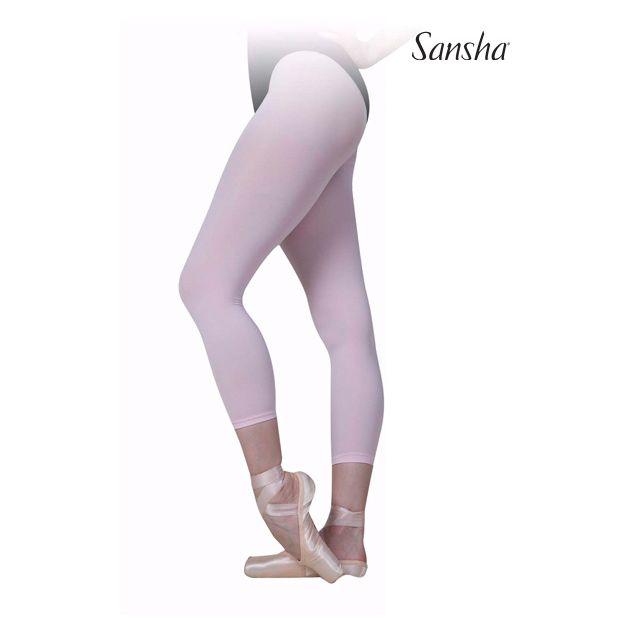 Sansha Трико-лосины для танцев T96AD