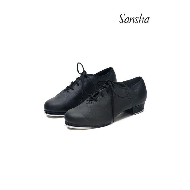 Sansha Гибкая обувь для степа T-SPLIT TA02Lpi