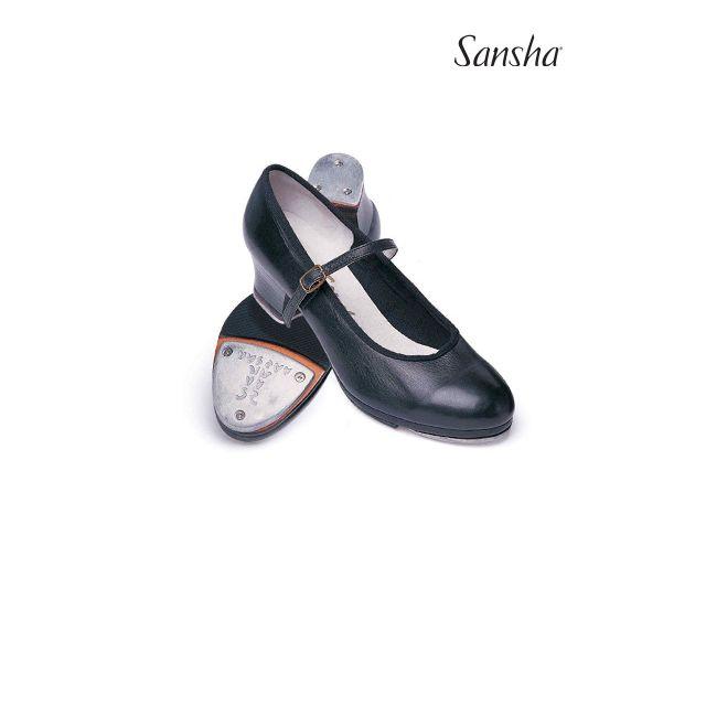 Sansha Туфли для степа T-MORAVIA TA05L