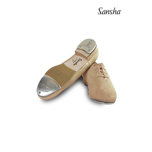 Sansha Ботинки для степа T-MEGA TA08L