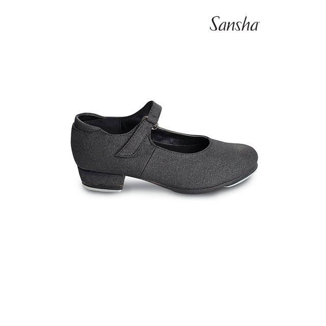 Sansha Обувь для степа TEE-SOFIETTE TA26C
