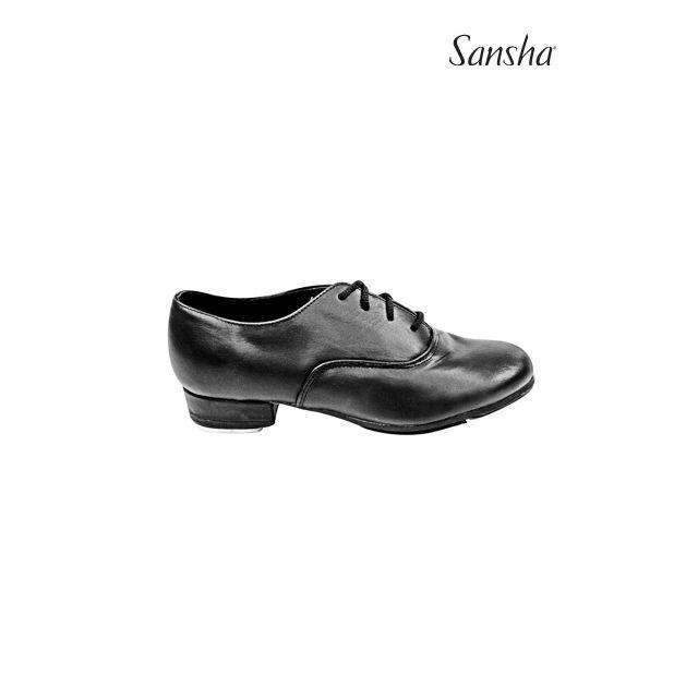 Sansha Ботинки для степа TEE-OSCAR TA291MF