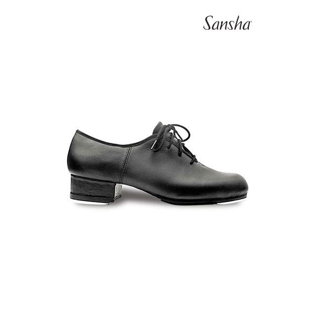 Sansha Ботинки для степа T-WORLD TA99L