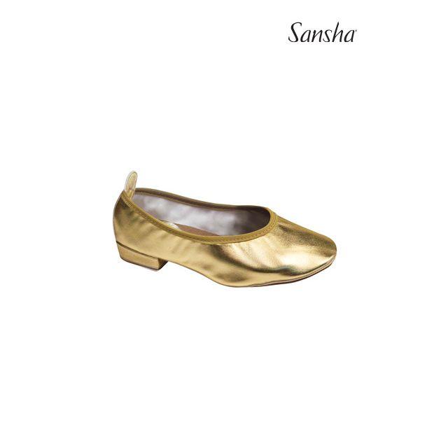 Sansha Обувь для восточных танцев TK11L IZMIR