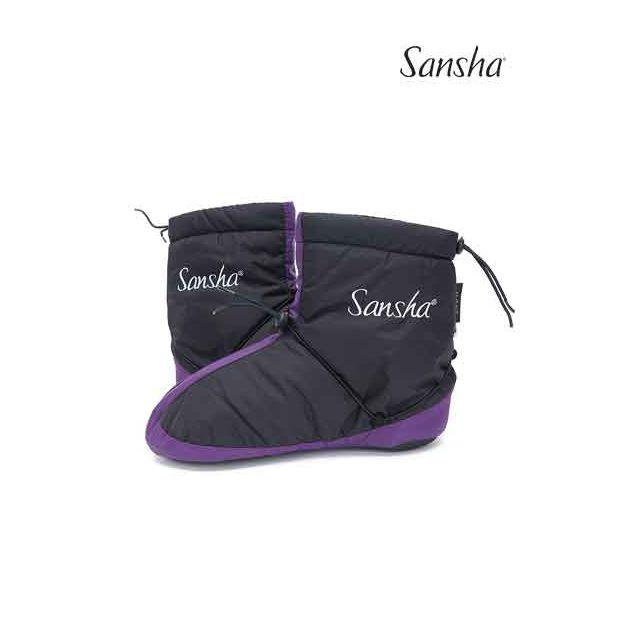 Sansha Сапоги для разогрева SNOW WOOZ-1N