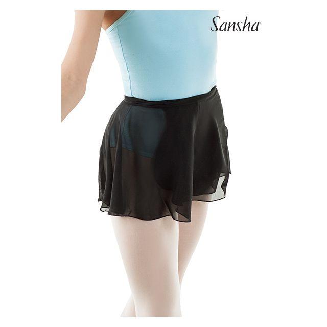 Sansha Классическая юбка для девочек Y0712P ALIZEE